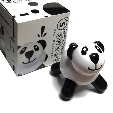"""t111572 - Вибратор """"Panda"""""""