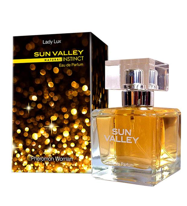 "pp00091 - Духи с феромонами ""Sun Valley"" женские, 100 ml"