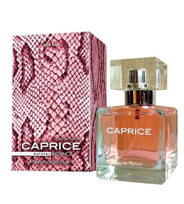 """pp00087 - Духи с феромонами """"Caprice"""" женские, 100 ml"""
