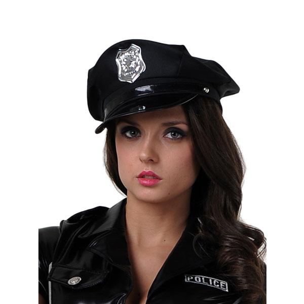 ki02502OS - Фуражка полицейского