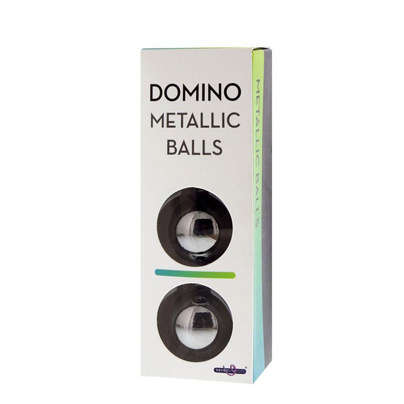 """dd50902 - Вагинальные шарики """"Domino"""""""