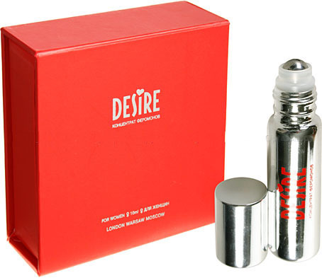 "rp00010-2 - Концентрат феромонов ""Desire for Woman"", 10 ml"