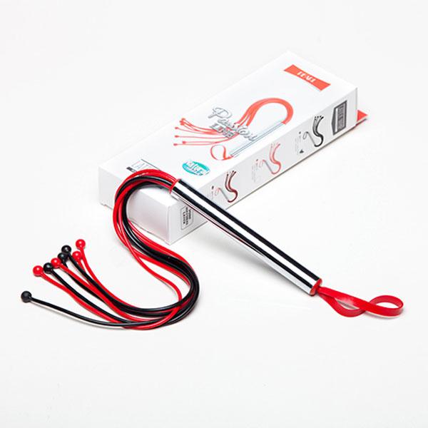 sk6011-12 - Плеть латексная с шариками