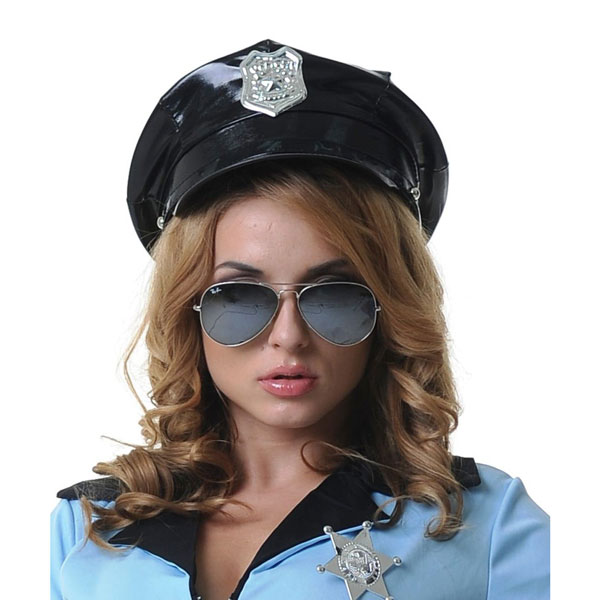 ki02881OS - Фуражка полицейского