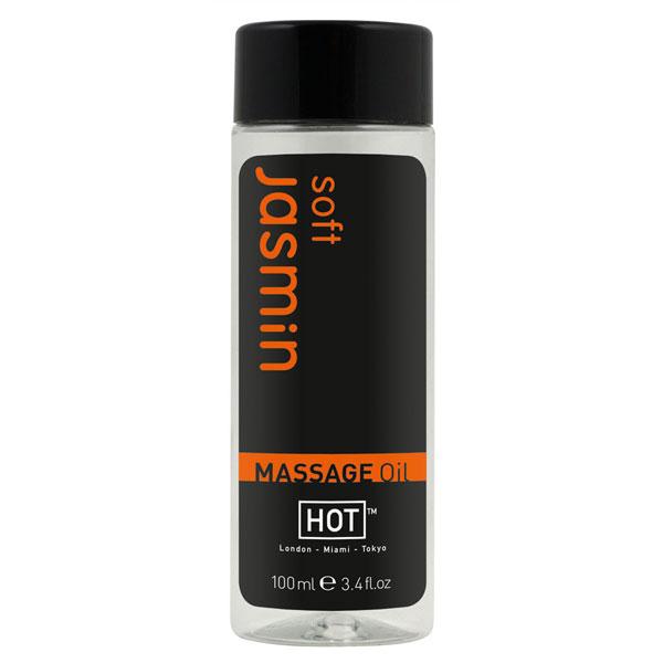 """ht44084 - Массажное масло """"Jasmin Soft"""", 100 ml"""
