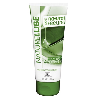 "ht44130  - Смазка ""Nature Lube with Aloe Vera"", 100 ml"