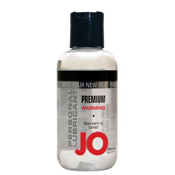 """t250575 - Разогревающий любрикант """"JO Premium Warming"""", 135 ml"""
