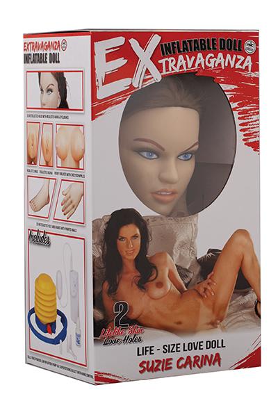 "t120167 - Кукла ""Suzie Carina"""