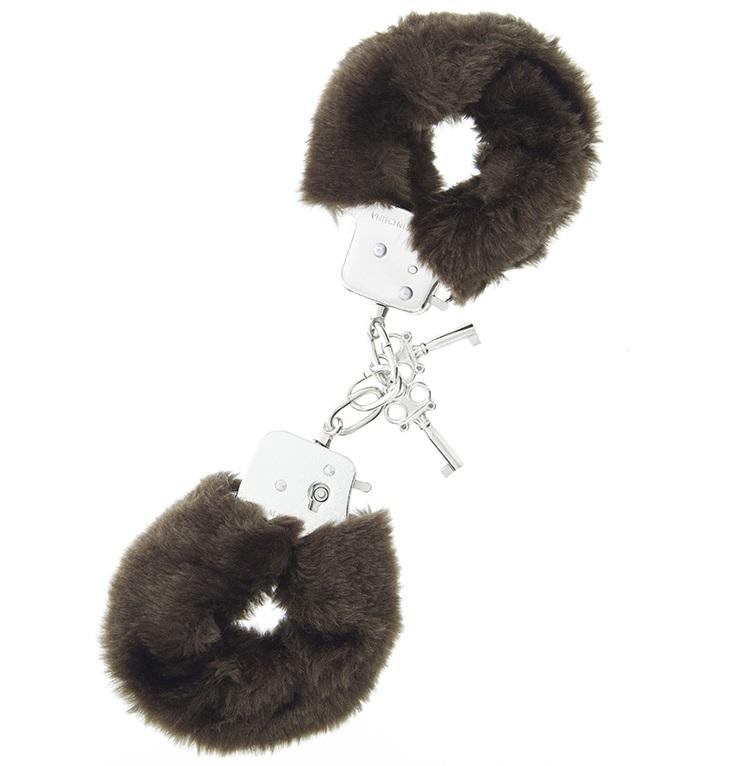 """t160030 - Наручники """"Furry Cuffs"""""""