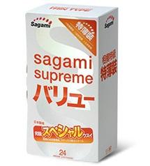 "con00099 - Презервативы ""Sagami Xtreme"", 24 шт."