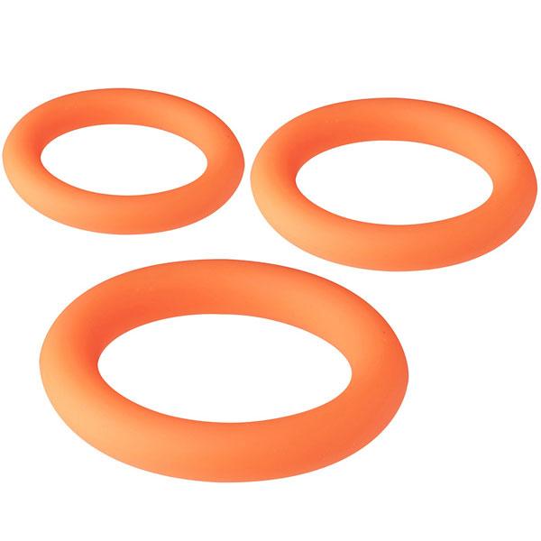 "dd20577 - Набор колец ""Neon Stimu Ring Set"""