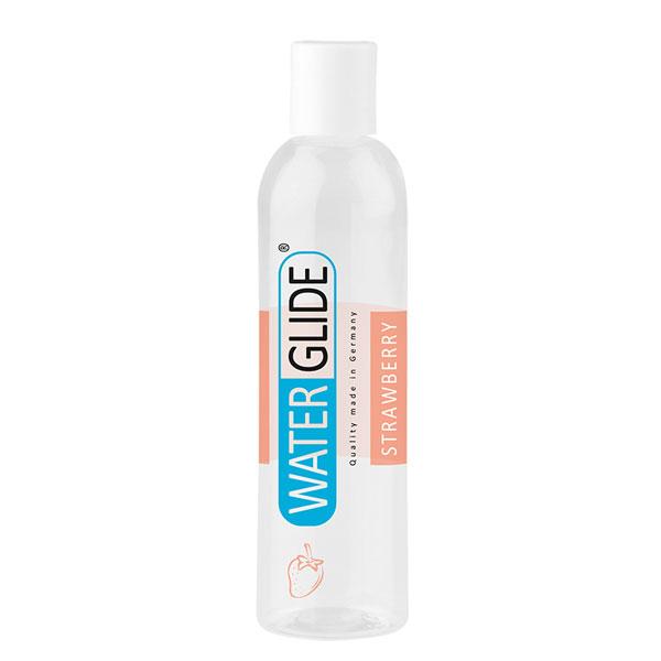 "dd30064 - Ароматизированный гель ""Waterglide Strawberry"", 150 ml"