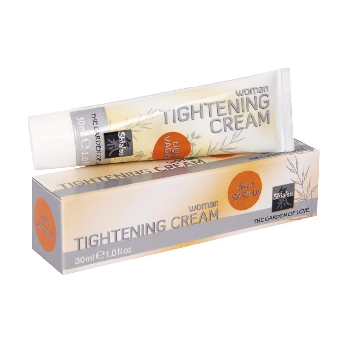 "ht66084 - Крем ""Woman Tightening Cream"", 50 ml"