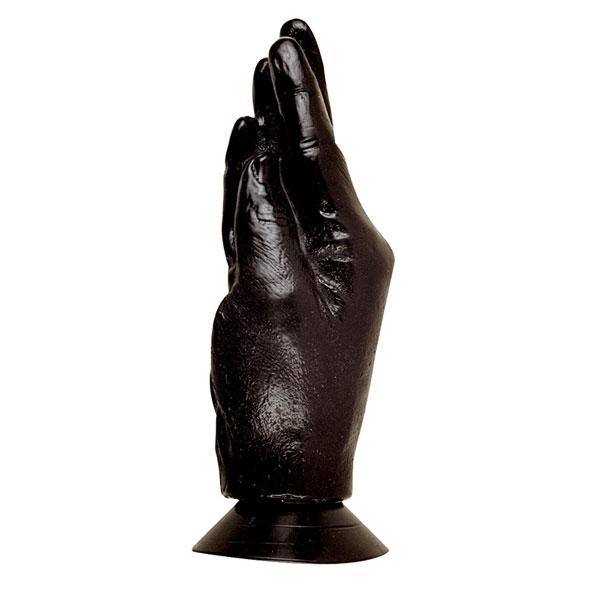 "t180042 - Анальный стимулятор ""All Black"""
