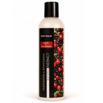 """pp00127 - Бальзам для тела с феромонами """"Natural Instinct - Черная Смородина"""", 250 ml"""