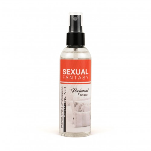"pp00136 - Пармюмированный спрей ""Sexual Fantasy"", 100 ml"