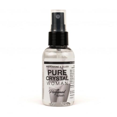 "pp00133 - Парфюм для нижнего белья ""Pure Crystal"" женский, 50 ml"