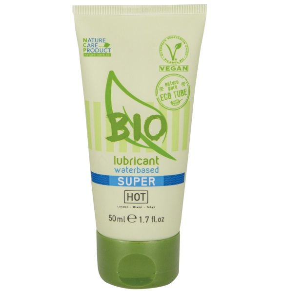 "ht44170 - Интим-гель ""Bio Super"", 50 ml"