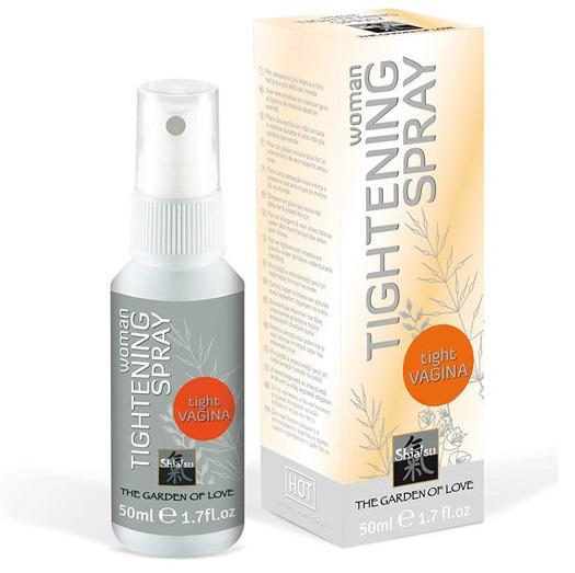"ht66085 - Спрей ""Woman Tightening Spray"", 50 ml"