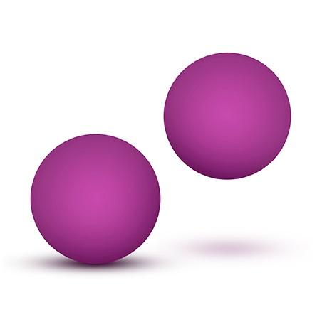 "t330604 - Вагинальный шарики ""Luxe Double O Kegelballs"""