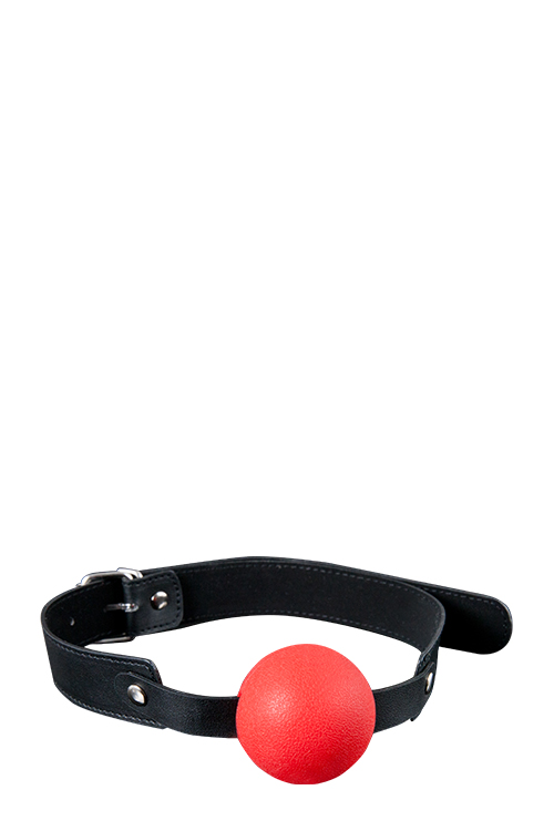 t520029 - t520029 Силиконовый шарик с отверстиями и креплением из полиуретана