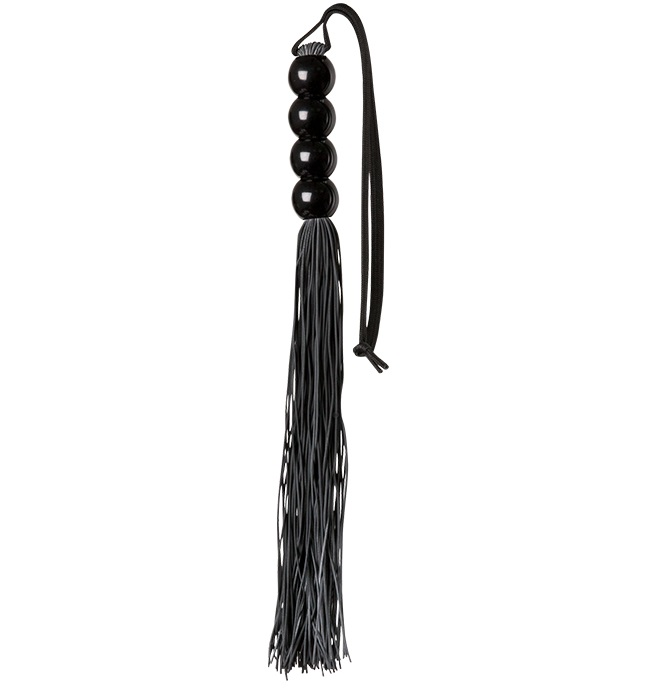 "t520083 - Мини-плеть ""GP Silicone Flogger Whip"""
