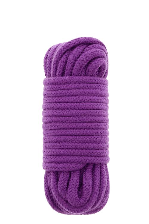 """dd20863 - Веревка """"Bondx Love Rope"""" (10 м)"""