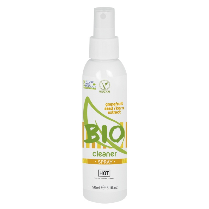 "ht44190 - Средство для ухода ""Bio Cleaner"", 50 ml"