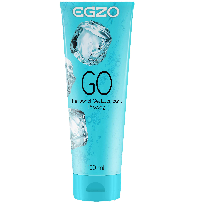 "con00358 - Пролонгирующий любрикант ""Egzo Go"", 100 ml"