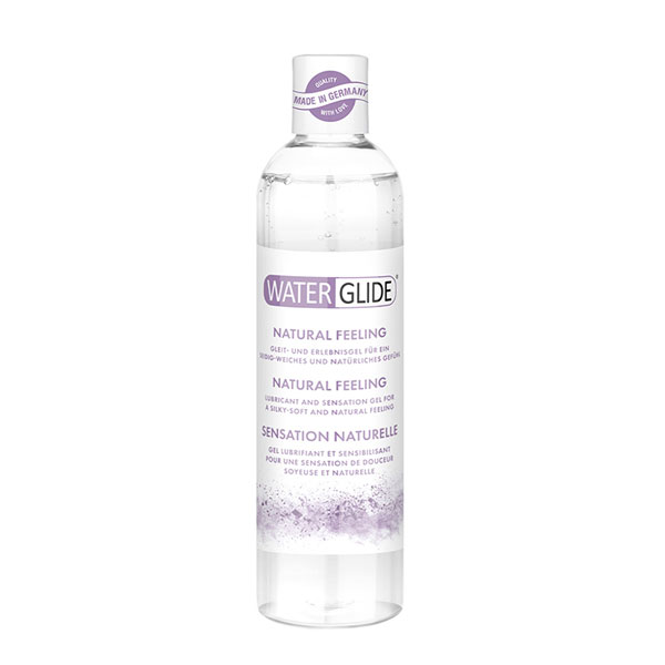 "dd30080 - Гель ""Waterglide Natural Feeling"", 300 ml"