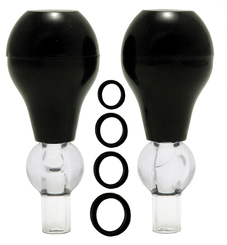 "dd50313 - Помпа для сосков ""Nipple Pump"""