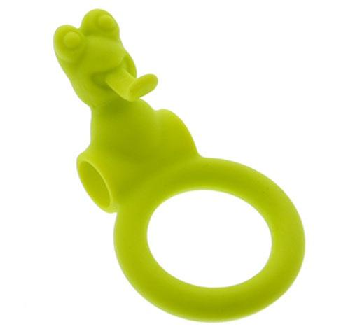 """dd20925 - Эрекционное кольцо """"Froggy Style"""""""