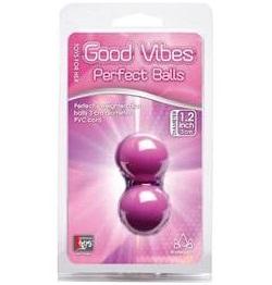 """dd20079 - Вагинальные шарики """"Perfect Balls"""""""