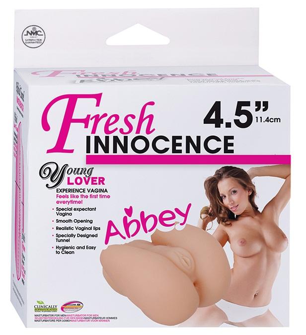 "t150178 - Вагина ""Fresh Innocence Abbey"""