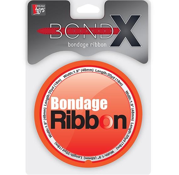"""dd20995 - Лента """"Bondx Bandage Ribbon"""""""