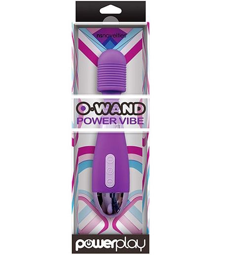 """t280040 - Массажер """"O-Wand Power Vibe"""""""