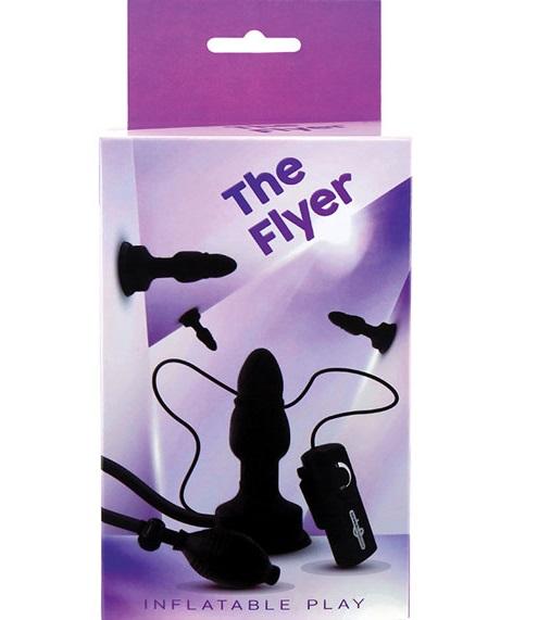 """dd50938 - Анальная пробка """"The Flyer"""""""