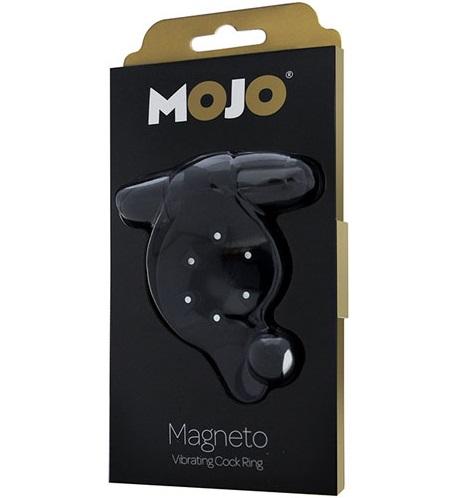 """dd50950 - Эрекционное кольцо """"Mojo Magneto"""""""