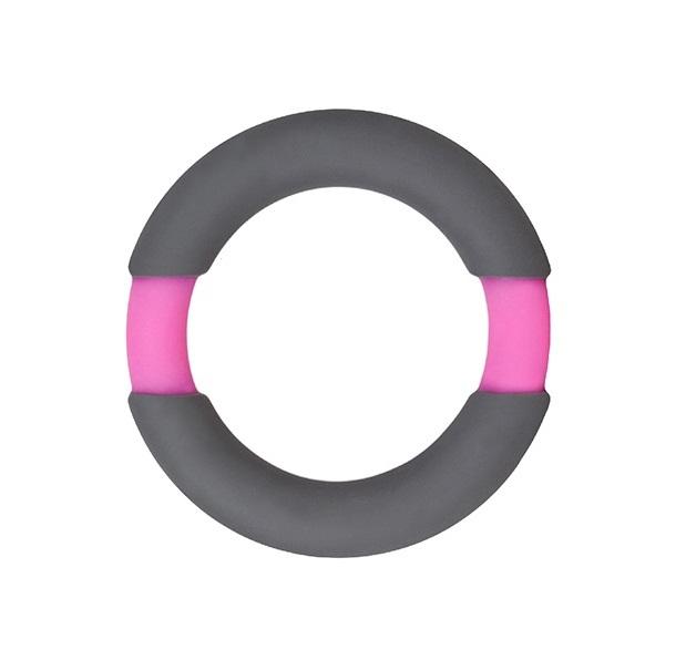 """dd21041 - Эрекционное кольцо """"Neon Stimu Ring"""""""