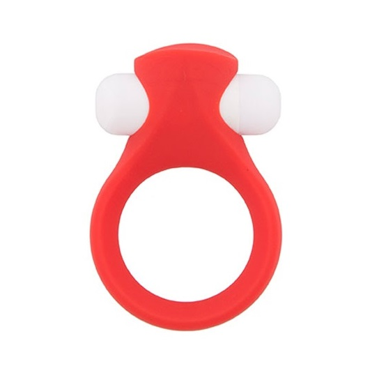 "dd21157 - Эрекционное кольцо ""Lit-Up Silicone Stimu Ring 2"""
