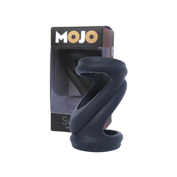 """dd50811 - Эрекционная насадка """"Mojo"""""""