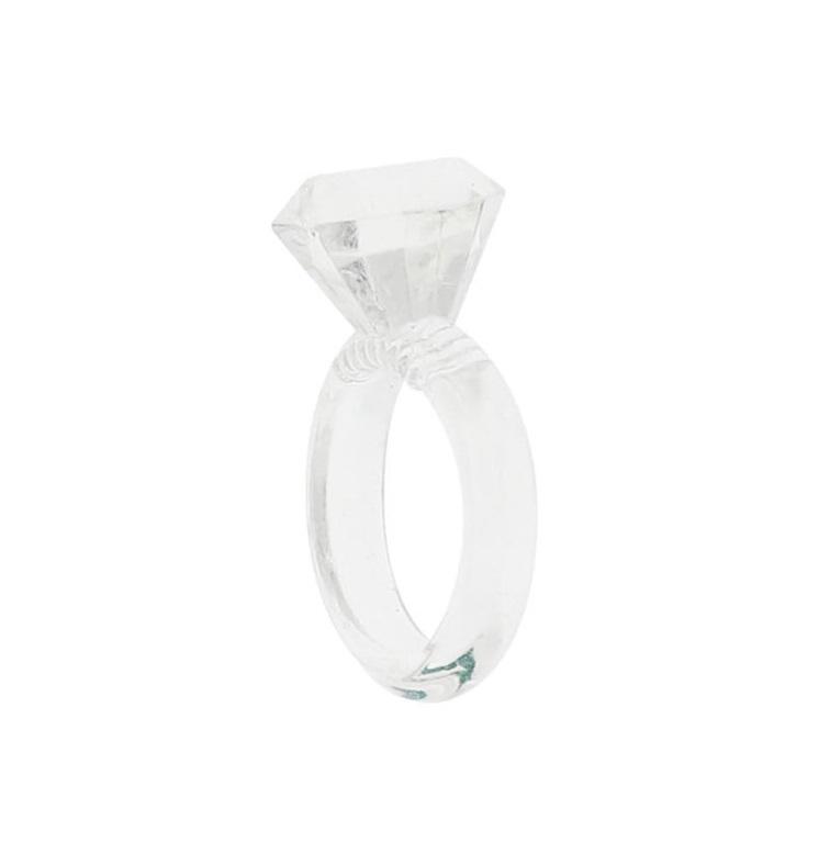 """dd50454 - Эрекционное кольцо """"Diamond"""""""