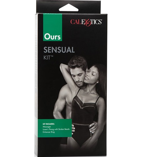 "t850790 - Секс-набор ""Ours Sensual Kit"""