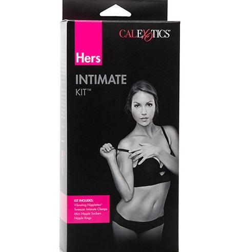 "t850789 - Набор ""Intimate Kit"""