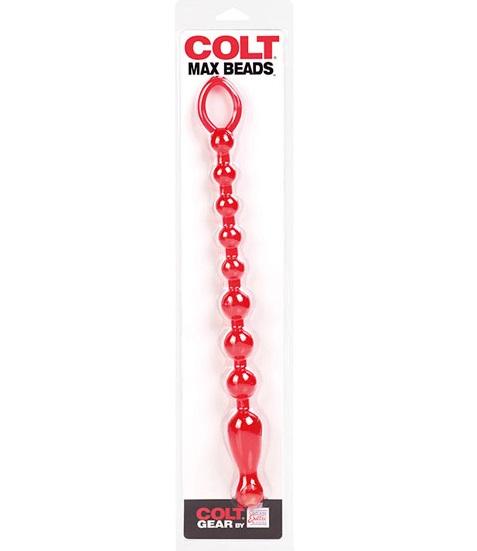 """t850443 - Анальная цепочка """"Colt Max Beads"""""""