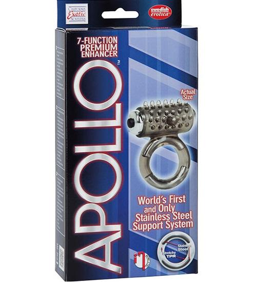 """t850531 - Эрекционное кольцо """"Apollo"""""""