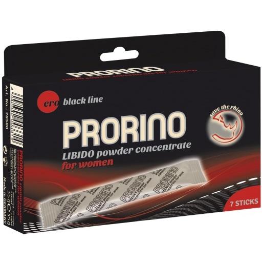 "ht78500.07 - БАД для женщин ""Prorino Libido Powder"", 7 шт."