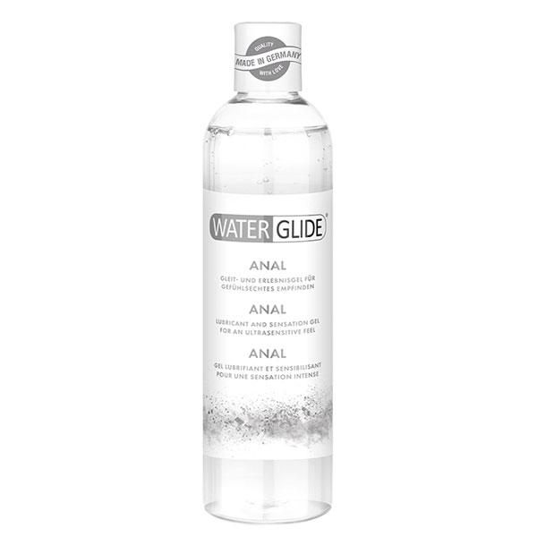 """dd30079 - Анальная смазка """"Waterglide Anal"""", 300 ml"""