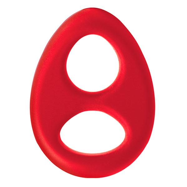 "t280512 - Эрекционное кольцо ""Renegade Romeo Soft Ring"""