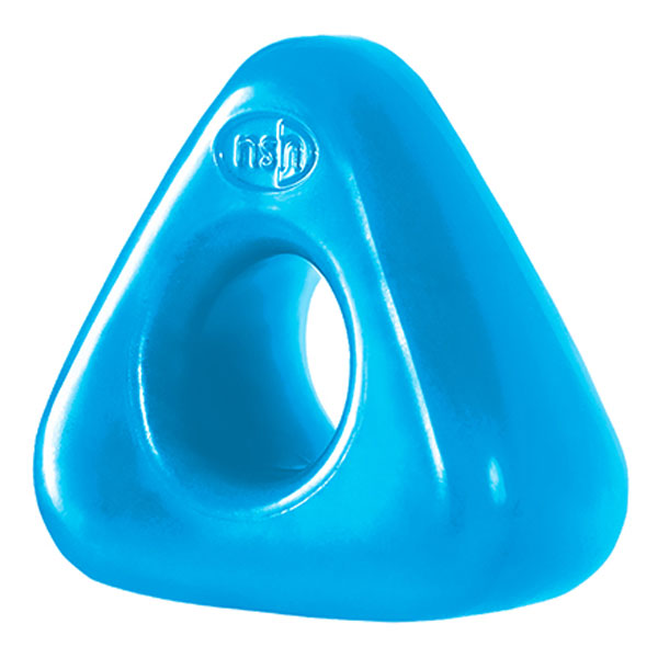 "t280555 - Эрекционное кольцо ""Firefly Rise Blue"""